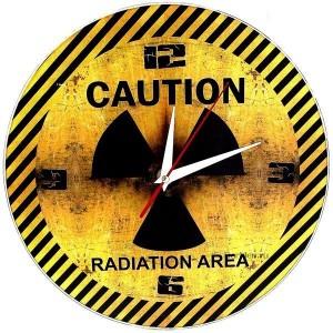 radioaktivnosty