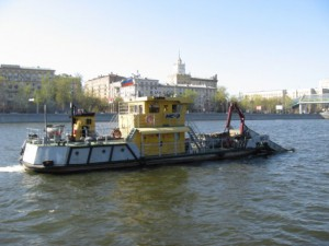moskva reka
