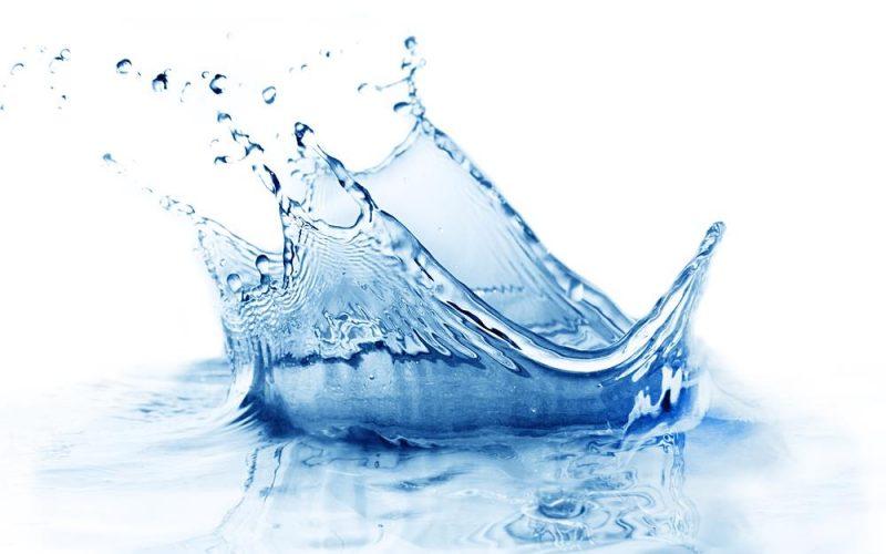 voda ochrana