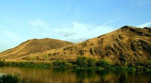 reka ural