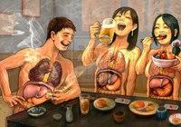 vred alkogolja