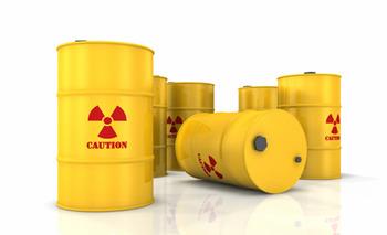 otchody jadernyi